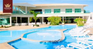 diRoma Internacional Resort em Caldas Novas - diRoma