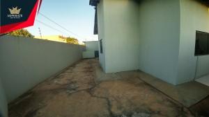 Casa com 3 quartos a venda em Caldas Novas no Bairro Residencial Jardim Serrano
