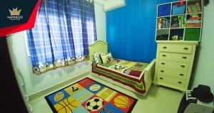 Casa com 3 quartos e dois banheiros a venda em Caldas Novas no bairro Itaguaí 2