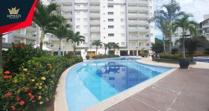 Veredas do Rio Quente Flat Service no Apartamentos a venda em Rio Quente