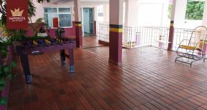 Residencial Thermas Dos Buritis em Caldas Novas