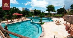 Condomínio Resort Thermas do Bosque em Caldas Novas