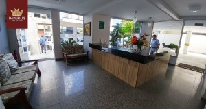 Condomínio Residencial Thuany em Caldas Novas