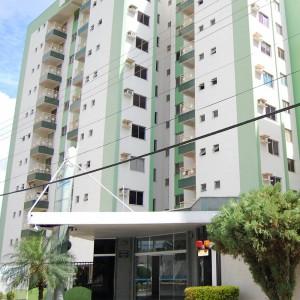 Residencial Águas Da Serra - Apartamentos a venda em Caldas Novas