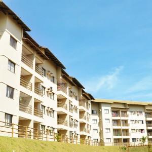 Aldeia do Lago - Apartamentos a venda em Caldas Novas