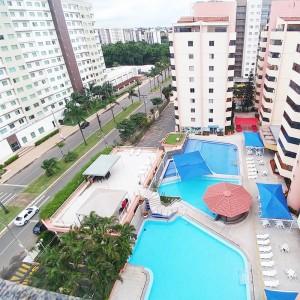 Parque Das Águas Quentes - Apartamentos a venda em Caldas Novas