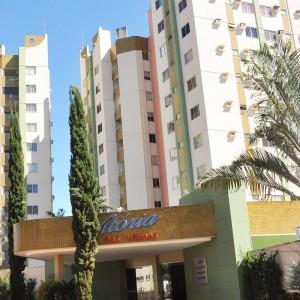 Vitória das Thermas - Apartamentos a venda em Caldas Novas