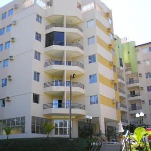 Aluguel para temporada em Rio Quente no Thermas Paradise Residence Service