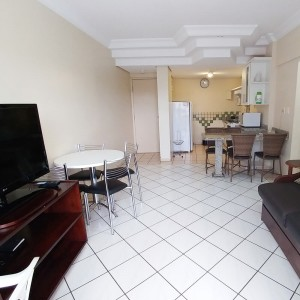 Apartamento dois quartos a venda no Sol das Caldas em Caldas Novas - unidade 402