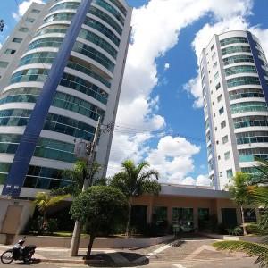 Fiore Prime - Apartamentos a venda em Caldas Novas